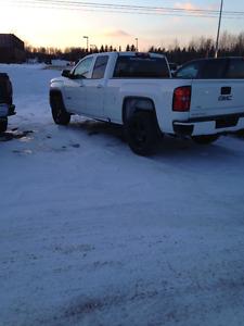2016 GMC Sierra 1500 Elevation Pickup Truck