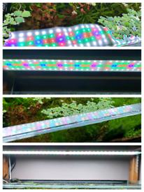 Chihiros RGB90 full spectrum LED