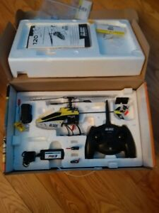 3 Blade E-Flite Helicopters Stratford Kitchener Area image 2