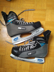 Beuer skates size 9 -10 for sale