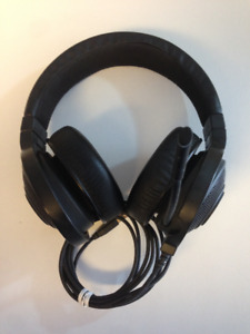 Razor Kraken USB Headphones
