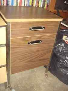 Utility Cabinet (As Is)