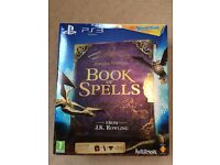 Book of Spells PS3 Pack
