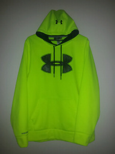 Under Armour storm hoodie XL