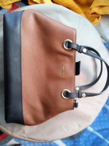 Worn once - Calvin Klein purse