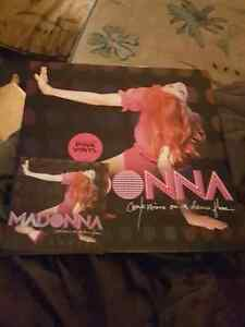 Remastered Madonna Vinyl + others.