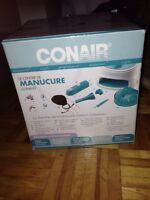 Conair - Complete nail care center