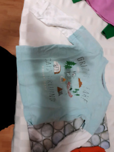 Boys 24 month carters top