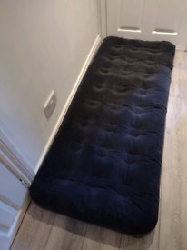 Trespass single air bed with working pump - £10