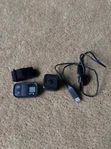 GoPro Hero Session + Accessories OBO