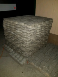 Interlock bricks