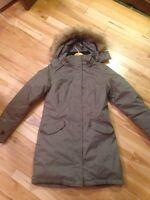 Winter jacket size m