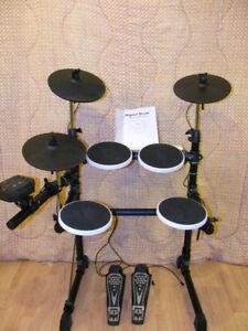 Univox DD402 E-drum Kit