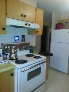Beautiful, bright, clean 2 bedroom 800 sq ft condo for rent-Olds