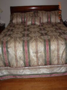 bedding comforter set
