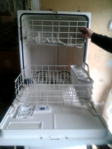 Dish washer General Electric