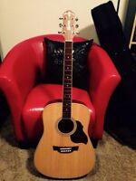 Brand New Crafter Acoustic