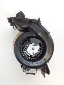 MERCEDES C320 CLK55 2000-2009 REAR BLOWER MOTOR 2038300308