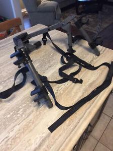 Car bike rack - Bell