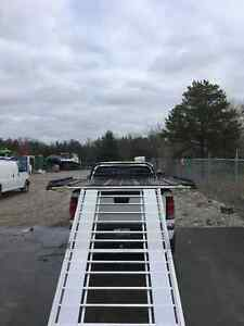 **NEW** 7 & 8FT SLED/ATV DECK's - BEST PRICE GUARANTEED Kitchener / Waterloo Kitchener Area image 6