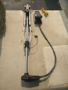 Motorguide Trolling Motor   Used or New Boat Parts, Trailers