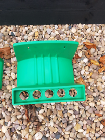 Garden hose holders ( NEW)