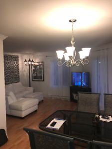 Gorgeous 4 1/2 Condo for rent *MUST SEE*
