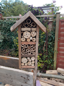 Bug Insect Hotel House