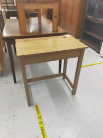 Child's desk - Cambridge Re-Use - Ref; SG485