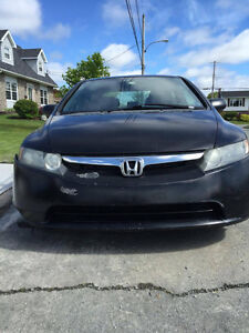 2006 Honda Civic Sedan - $1000 obo