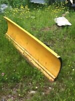 Snow Plow - NEED GONE