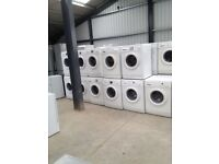 Washing machines for sale cheap prices £80 Warranty Included SALE ON TODAY Special offers