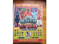 Match Attax Premier League 14/15
