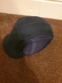 New baseball bump cap