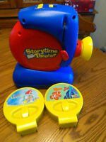 STORYTIME THEATRE PROJECTOR - GREAT CONDITION!