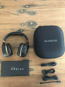 Audeze Mobius High end Gaming Headset