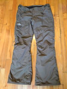 Pantalon The North Face femme hiver ski