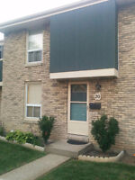 3 Bedroom Condominium Townhome in North End St. Catharines
