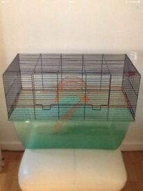 XL PET CAGE FOR SMALL PETS