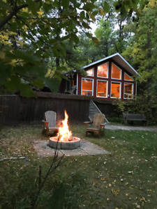 Cabin Rental/Hunting & Fishing  Retreat