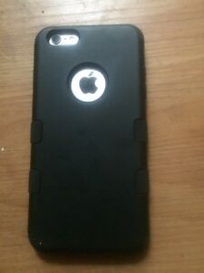 iPhone 6s Plus w/case & charger call or text