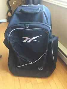 NHL Reebok Hockey Bag. - will trade