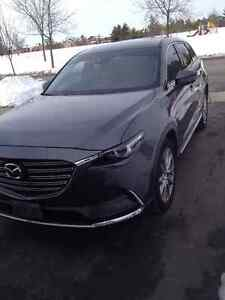 2016 Mazda CX-9 GT (No tech pack) SUV, Crossover