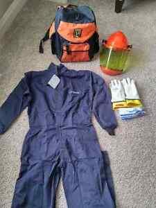Electricians Arc Flash Kit - $380