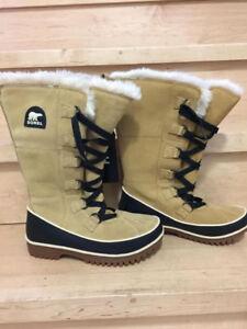 Sorel boots new