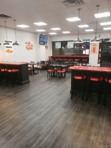 Bowmanville Restaurant For Sale