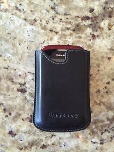 BlackBerry Curve 8500 Series - REDUCED Strathcona County Edmonton Area image 4