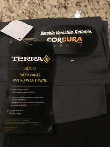 TERRA WORK PANTS
