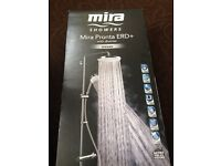 Mira showers Mira Pronata ERD+ with diverter mixer