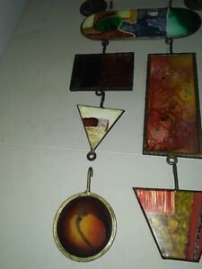 Metal Art hanging Kitchener / Waterloo Kitchener Area image 3